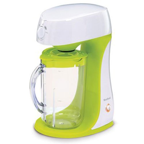 Best Iced Tea Maker - West Bend 68305T Iced Tea Maker, Green/White