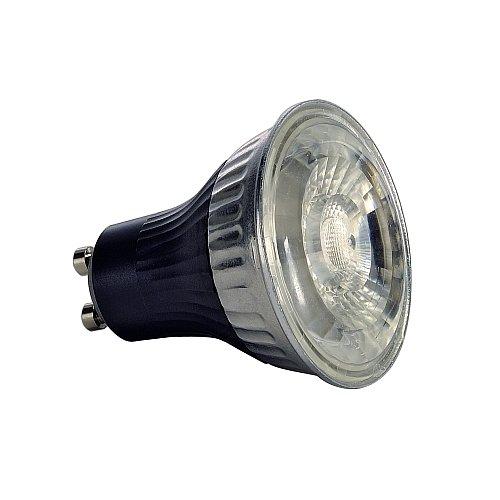 Sylvania LED GU10 Bombilla, 5,5 W, SMD LED, 4000 K, 40 °, GU10, intensidad regulable, eficiencia energética: A +: Amazon.es: Iluminación