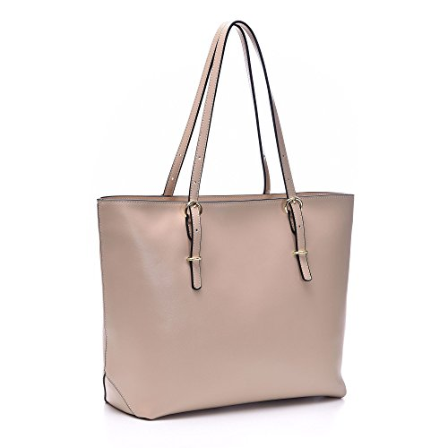Leather Totes Shoulder Bags, Artmis Women Handbags for Laptop Up to 14.1 - Totes Sunglasses