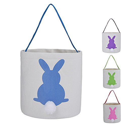 Easter Bunny Bags - Easter Gift Basket