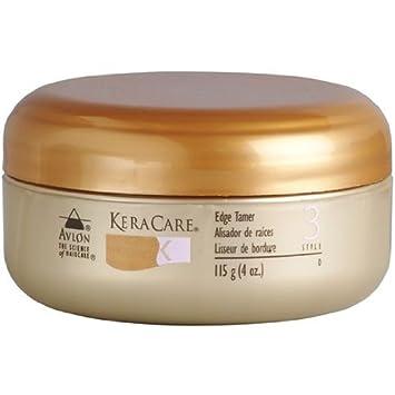 Wondrous Amazon Com Avlon Keracare Edge Tamer 115G 4 Oz Hicks Edges Short Hairstyles For Black Women Fulllsitofus