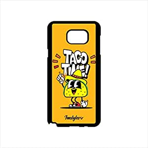 Fmstyles - Samsung Note 5 Mobile Case - TIME FOR TACO'S