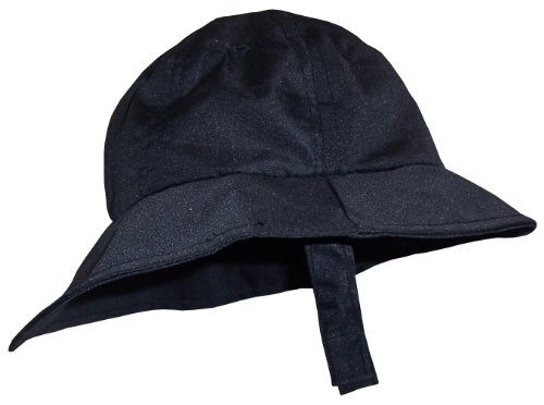 N'Ice Caps Baby Big Brimmed Crushable Sun Hat (1-2 Years (19.5