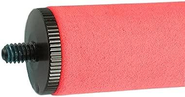 Color : Red JINYANG Tripod LED Flash Light Holder Sponge Steadicam Handheld Monopod with Gimbal for SLR Camera Orange JINYANG