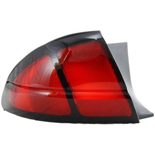 il Light Unit - Driver Side ()