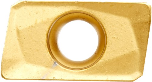 Top Milling Inserts