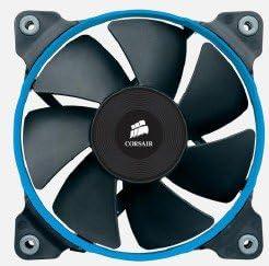 Corsair 120 mm ventilador de alta presión estática - 2350 rpm: Amazon.es: Informática
