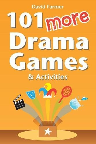 Download 101 More Drama Games and Activities ebook