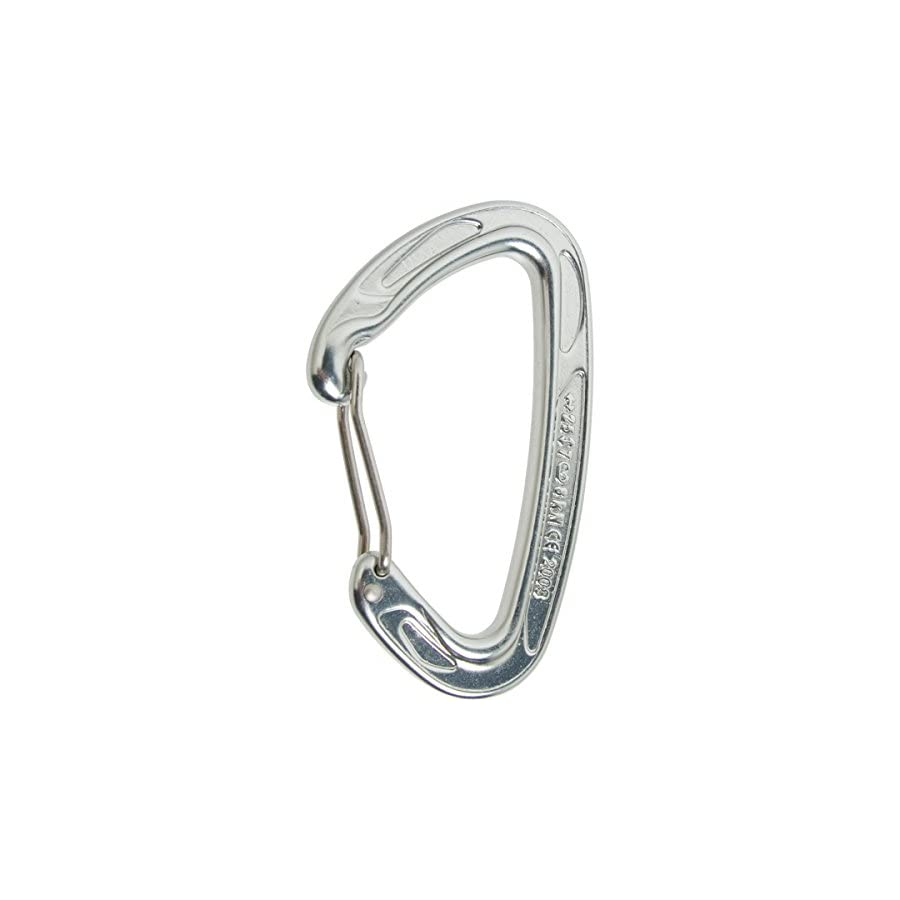 Mad Rock Ultralight Wire Gate Carabiner