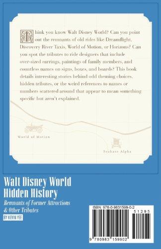 Buy disney world attractions