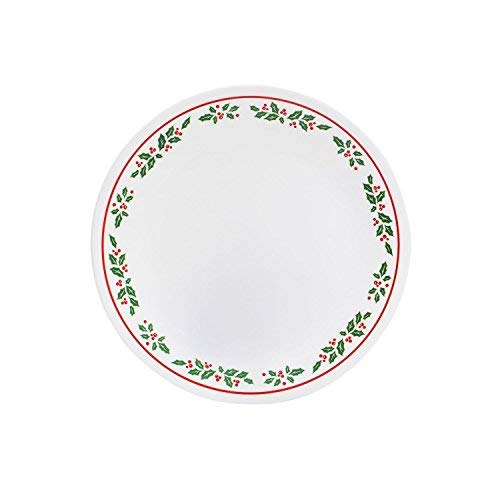 Corelle Livingware Winter Holly 8.5