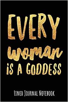 Como Descargar De Mejortorrent Every Woman Is A Goddess: Lined Journal Notebook Pagina Epub