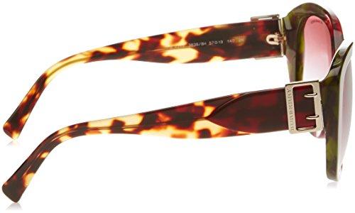 Lunettes de soleil Burberry BE4248 C57 36388H