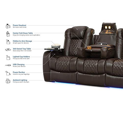 Prime Seatcraft Anthem Home Theater Seating Leather Multimedia Ocoug Best Dining Table And Chair Ideas Images Ocougorg