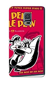 HkPZKvd5681ChGIG Faddish Looney Tune Pepe Le Pew Collection Now Available On Case Cover For Galaxy S5