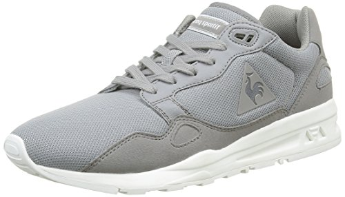 Le Coq Sportif Unisex-erwachsene Lcs R900 Poke Sneaker Grau (titanium/galettitanium/galet)