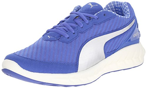 Pwrcool Dazzling Puma M Women's Running w Blue Silver Puma Ultimate 7 WN's Blue US Sneaker Ignite ngSwqgxA
