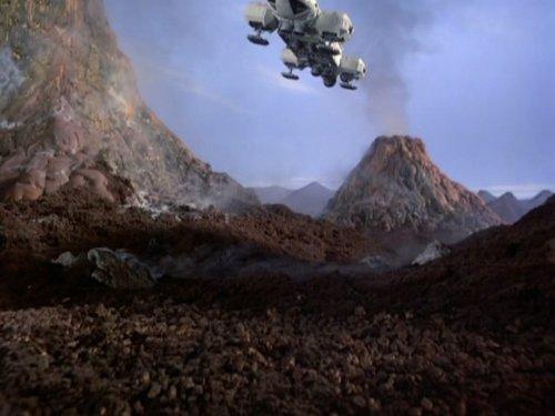 space 1999 season 2 - 2