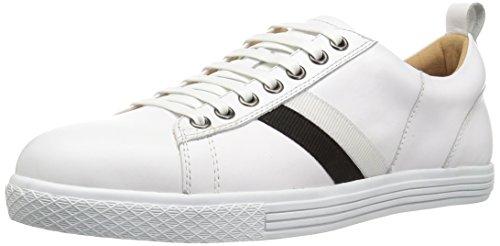 Engelse Wasserij Mens Ogwen Sneaker Wit