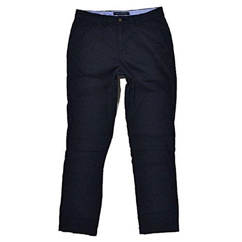 tommy-hilfiger-mens-custom-fit-chino-pants-36x30-navy