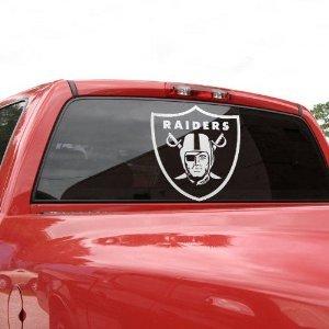 (NFL Oakland Raiders 18' )