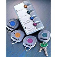 Sharper ImageNow You Can Find It! Wireless RF Electronic Locator (SI667GRY)