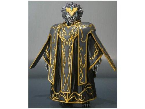 S.H.Figuarts - Kamen Rider Fourze [Leo Zodiarts]