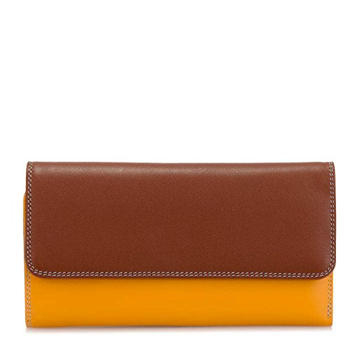 Mywalit Tri-fold Wallet 18cm Leather Boxed 269