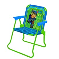 Patio Chair for Kids, Portable Folding Lawn Chair