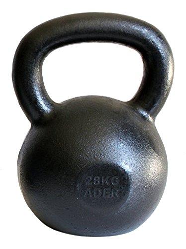 Ader Premier Kettlebell- 28kg