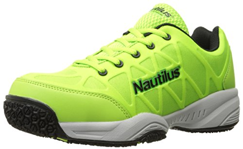 Nautilus 2115 Comp Toe Light Weight Slip Resistant ...