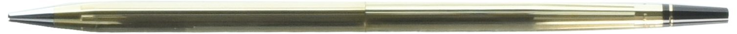 Cross 11KT Gold-Filled Desk Set Replacement 0.7mm Pencil by Cross (Image #1)