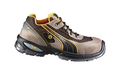 Puma Zapatos de seguridad marrón
