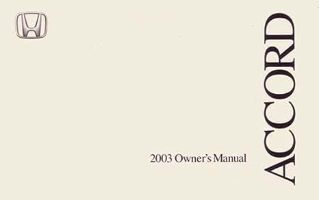 amazon com bishko automotive literature 2003 honda accord coupe rh amazon com 2004 honda accord owner manual 2000 honda accord owner manual