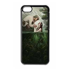 CSKFULittle mermaid GET8097814 Phone Back Case Customized Art Print Design Hard Shell Protection iphone 6 5.5 plus iphone 6 5.5 plus