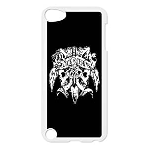 Ipod Touch 5 Phone Case Alice In Chains C-C30259