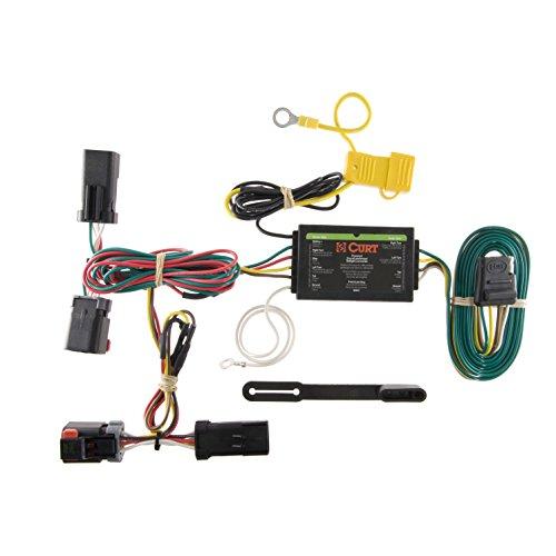 CURT 56145 Custom Wiring Harness