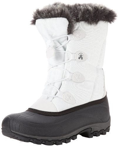 Women's Momentum Snow White Kamik Boot FPwBdPqg