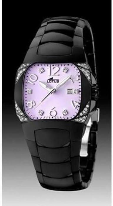 Relojes Mujer Lotus Lotus Code L15516/B