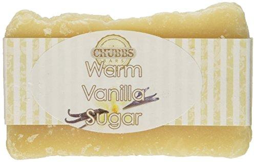 Chubbs Bars Warm Vanilla Sugar Pet Degreaser Shampoo, 4-Ounce