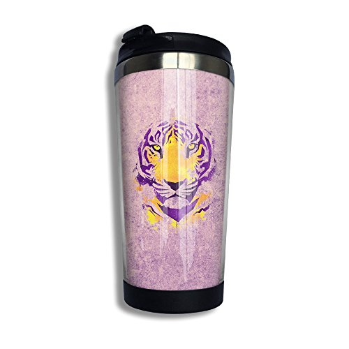 (Coffee Mug Tumbler Bengal Tiger 2 Vacuum Insulated Stainless Steel)