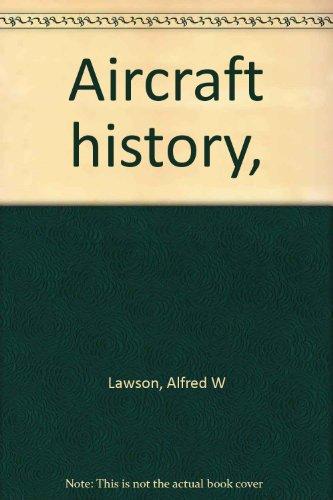 Aircraft history,