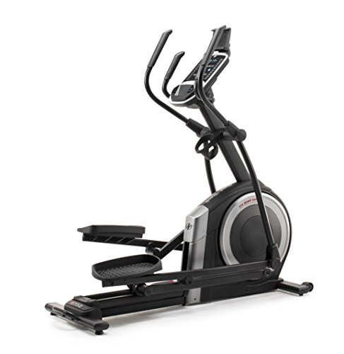 nordictrack elliptical machine - 2