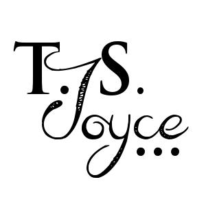 T. S. Joyce