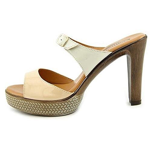 b646a0bab Callisto Women s Layla Open Toe Slide Heels outlet - holmedalblikk.no