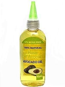 Yari Avocado Oil 110ml