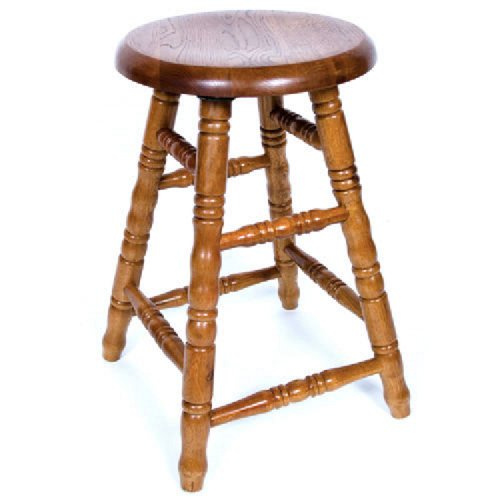 Swivel Bar Pub Kitchen Island Counter Stool Barstool Seat