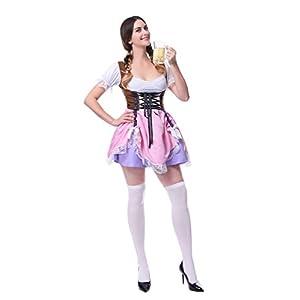 5f976a44fa0 Plus Size Oktoberfest Costumes