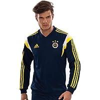 Fenerbahçe Forma Uzun Kol Sweat