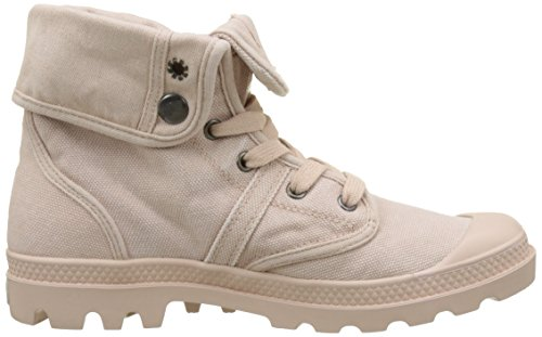 Palladium Chukka Silver Baggy Rose Boot Pallabrouse Birch Dust Women's zwtTqrzRxF